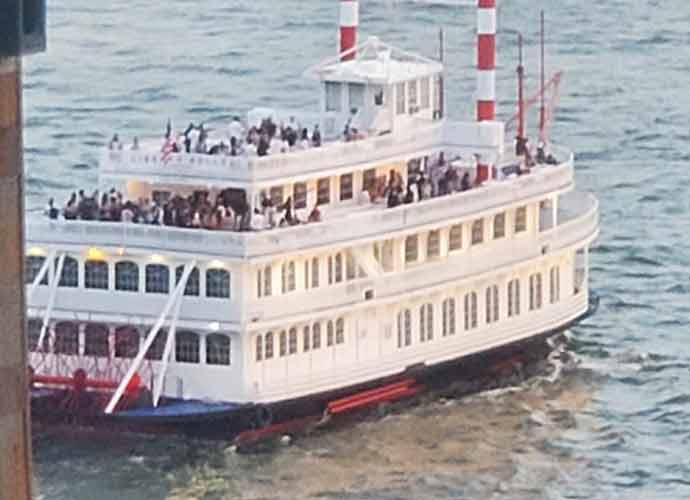 Owners Of NYC Party Boat 'Liberty Belle' Arrested For Violating Social Distancing Rules