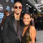 "LISTEN: August Alsina's New Song ""Entanglements"" Explores Drama Over His Jada Pinkett Smith Affair"