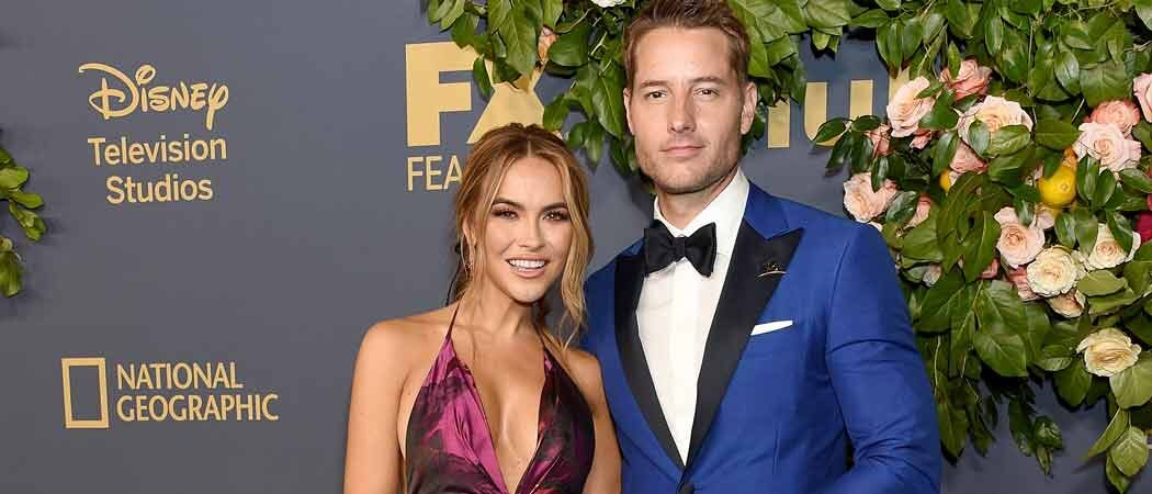 'This Is Us' Star Justin Hartley Texted Wife Chrishell Stause To Tell Her He'd Filed For Divorce
