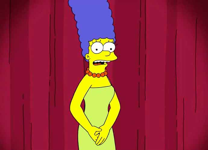 WATCH: Marge Simpson Says She's 'Pissed Off' At Trump Adviser Jenna Ellis Comparing Kamala Harris' Voice To Hers