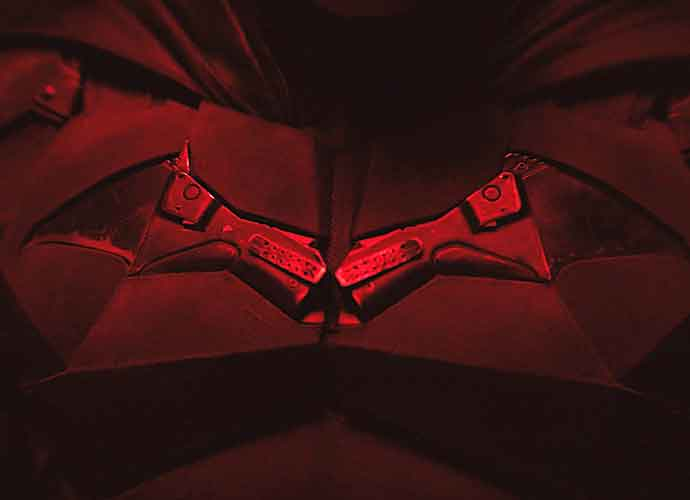 A Teaser For 'The Batman' Is Unveiled At DC FanDome