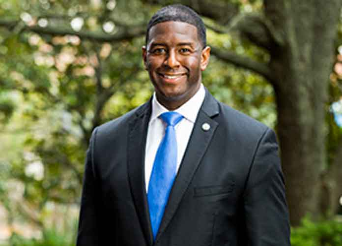 WATCH: Andrew Gillum Comes Out As Bisexual After Drug Overdose Incident