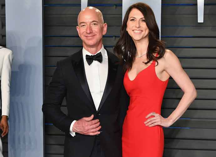 Mackenzie Scott, Jeff Bezos Ex-Wife, Now Second Richest Woman In World, Promises To Give Most Of It Away