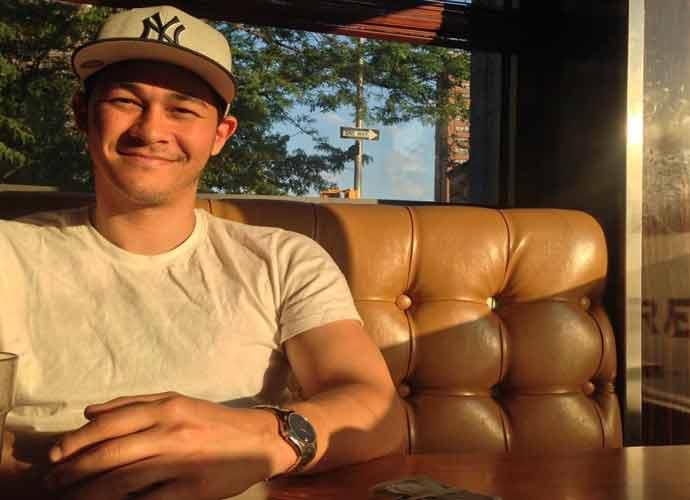 Who Is Emilio Vitolo Jr., Katie Holmes' New Chef Boyfriend?