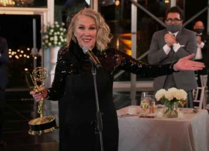 72nd Primetime Emmy Award Winners List: 'Schitt's Creek' Dominates Show