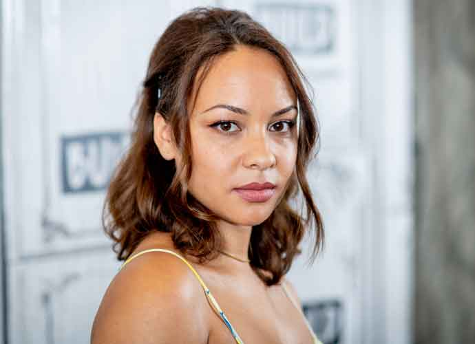 VIDEO EXCLUSIVE: Jasmine Cephas-Jones On Winning Emmy At Same Time As Father