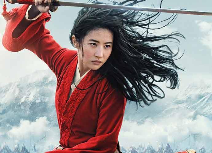 Disney's 'Mulan' Criticized Over Filming in Xinjiang & Hong Kong, #BoycottMulan Trends