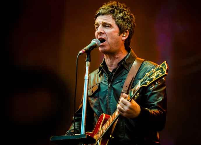 Noel Gallagher, Former Oasis Guitarist, Calls Wearing Masks During Pandemic 'Pointless'