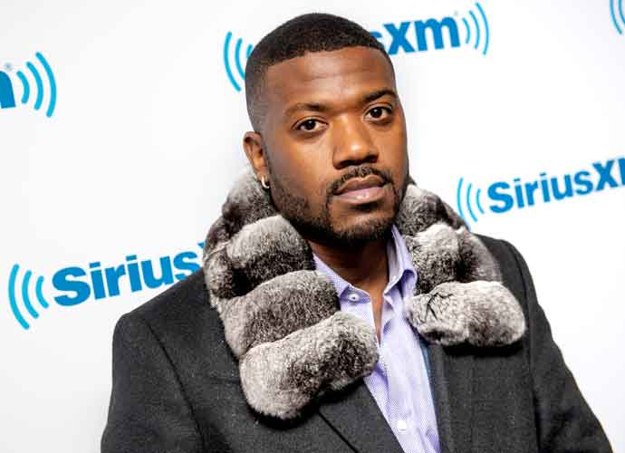 Singer Ray J Files For Divorce From Princess Love After 4 Years Of Marriage