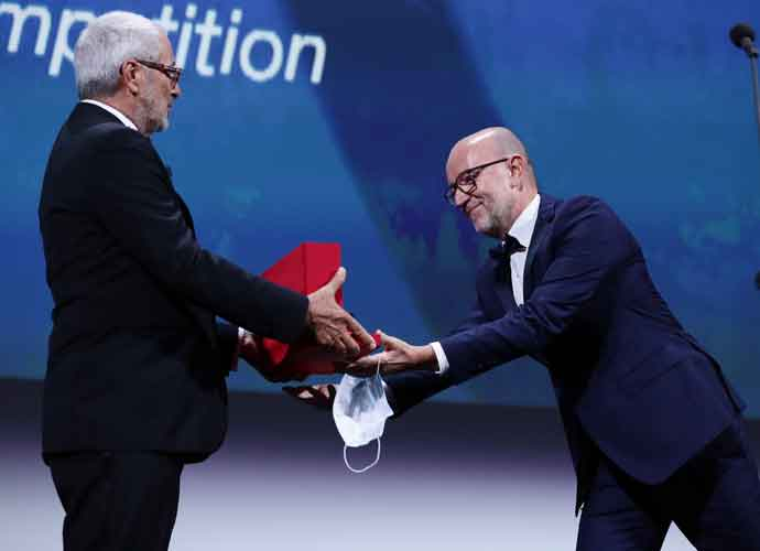2020 Venice International Film Festival Winners Announced: 'Nomadland' Takes Top Honor, The Golden Lion