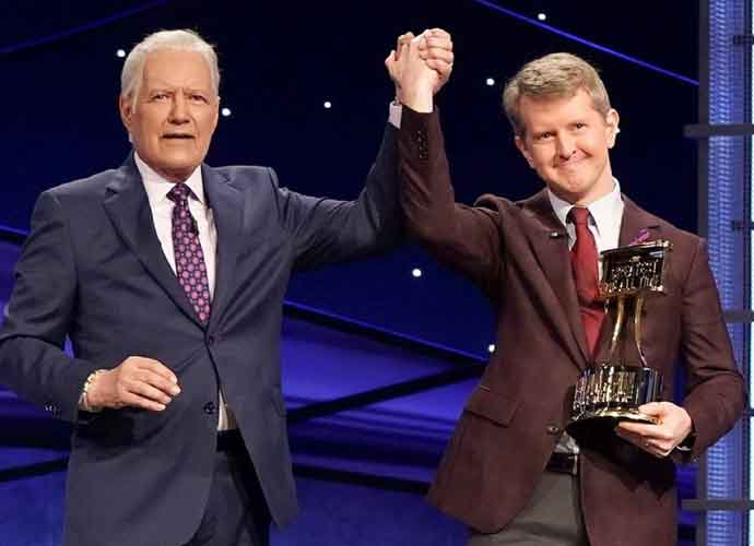 Ken Jennings To Be 'Jeopardy' Consulting Producer When Show Returns From COVID-19 Hiatus