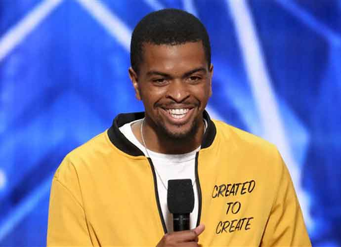 'America's Got Talent' Recap: Poet Brandon Leake Wins Finale, Meghan Markle Makes Appearance