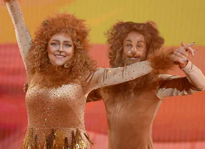 'Dancing With The Stars' Recap: Carole Baskin Eliminated After Bombing In Lion Costume