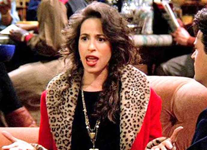 'Friends' Star Maggie Wheeler Reveals How Her Character Janice Got Her Iconic Voice & Laugh