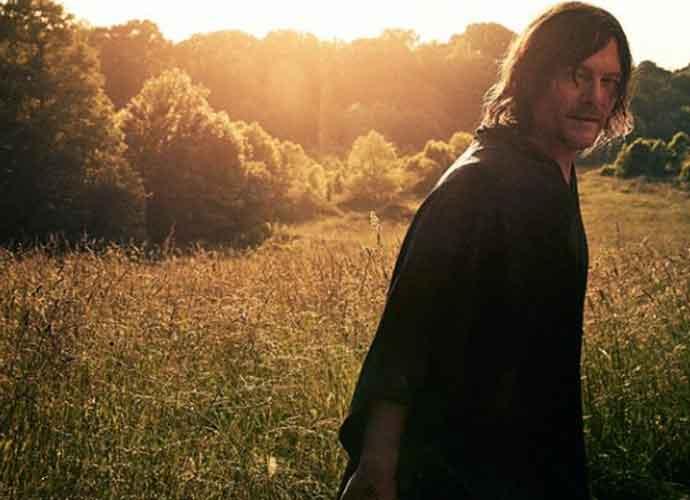 'The Walking Dead' Showrunner Breaks Down Latest Episode & Importance Of 'Princess'