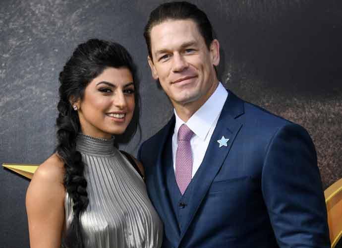 Who Is Shay Shariatzadeh, John Cena's New Wife?
