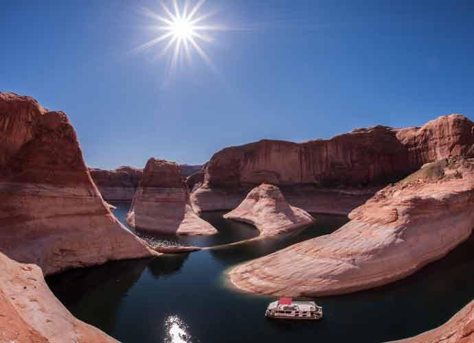 25-Year-Old Man Dies Taking Photos In Glen Canyon, Arizona