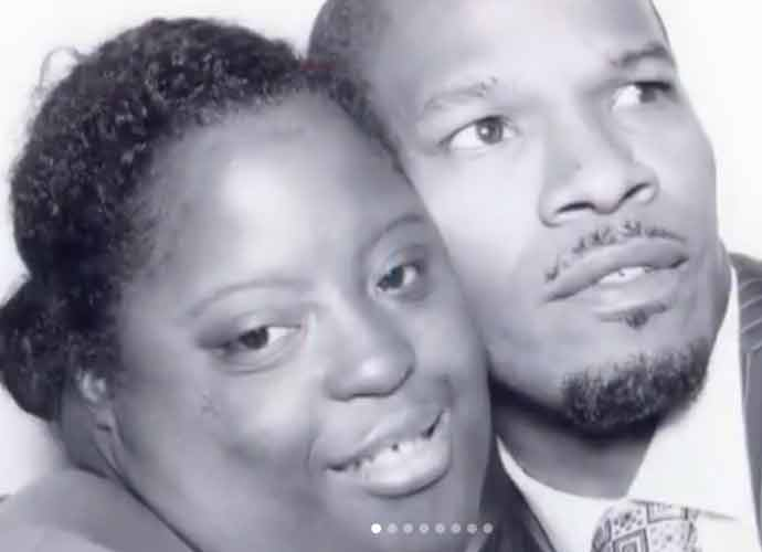 Jamie Foxx's Sister DeOndra Dixon Dies, Actor Says His Heart 'Is Shattered Into A Million Pieces'