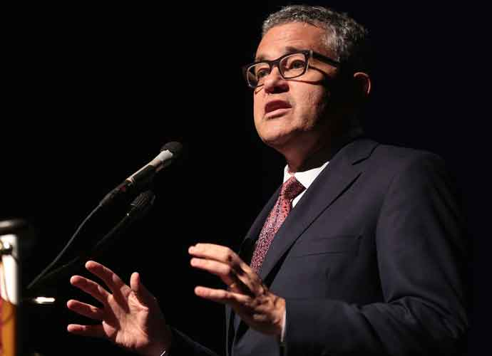 'The New Yorker' Fires Jeffrey Toobin After Being Caught Masturbating On A Zoom Call