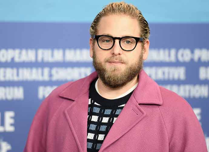 Jonah Hill Reflects On Shirtless Photos: 'Finally Love And Accept Myself'