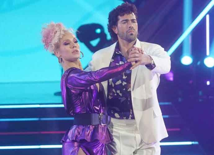 'Dancing With The Stars' Recap: Jesse Metcalfe Eliminated After 80s Night