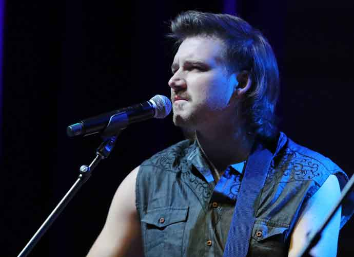 Morgan Wallen Tells Fans 'Don't Defend Me' After N-Word Rant