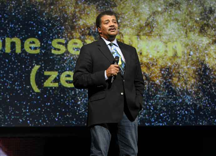 Asteroid On Course To Collide With Earth The Day Before Election, Says Neil DeGrasse Tyson, But Won't Do Harm