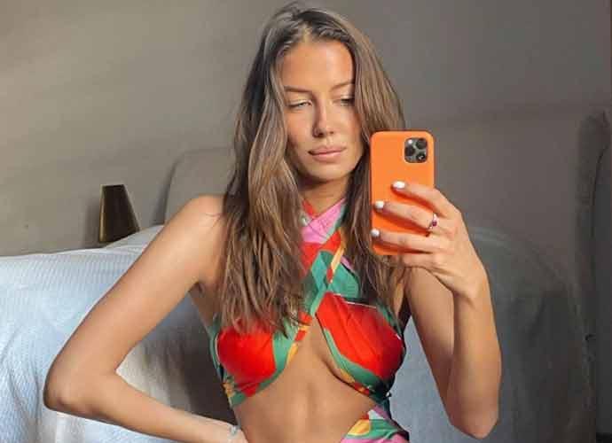 Nicole Poturalski, Brad Pitt's New Girlfriend, Inspired By Meghan Markle To Address Haters Online