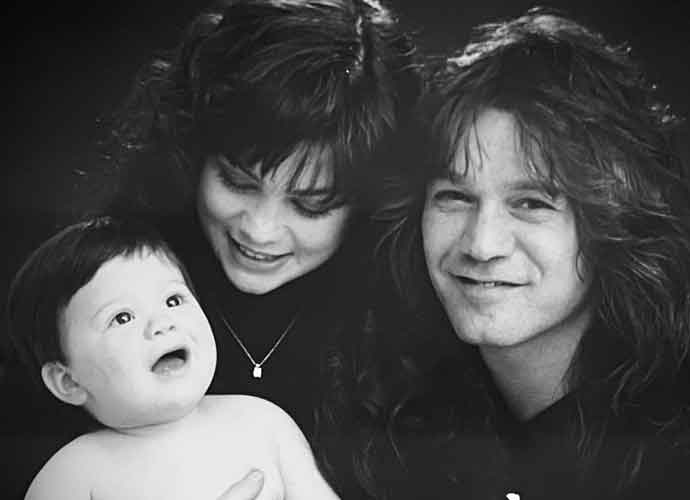 Eddie Van Halen's Ex-Wife, Valerie Bertinelli, Posts Tribute To After His Death