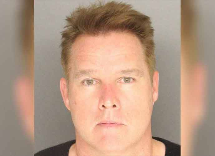 Hollywood Producer David Guillod Charged With 12th Sexual Offense [Mugshot]