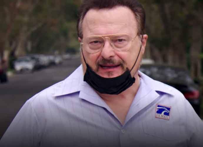 WATCH: Wayne Knight Reprises His 'Seinfeld' Character Newman For Anti-Trump Ad