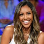 Tayshia Adams Introduced As The New Bachelorette, Replacing Clare Crawley