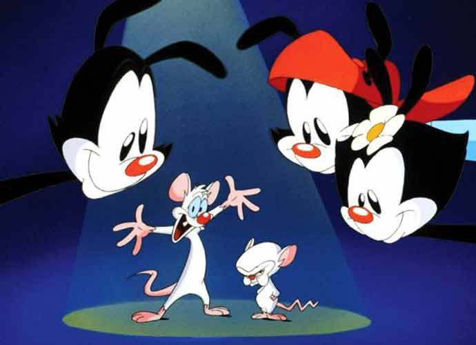 New 'Animaniacs' Reboot Is Popular With Fans – But Divisive With Critics