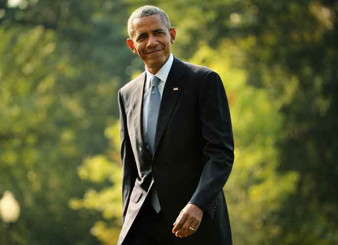 Barack Obama Releases His Lists Of 2020 Favorite TV Shows, Movies & Music