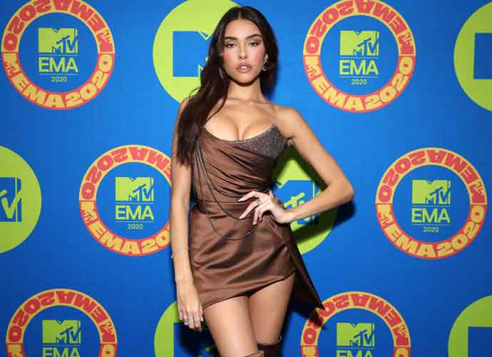 Madison Beer Smokes Up The EMAs Red Carpet [Full Winners' List]