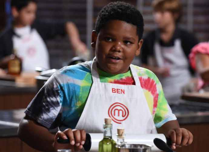 Ben Watkins, 'Masterchef Jr.' Star, Dies At 14 From Rare Cancer