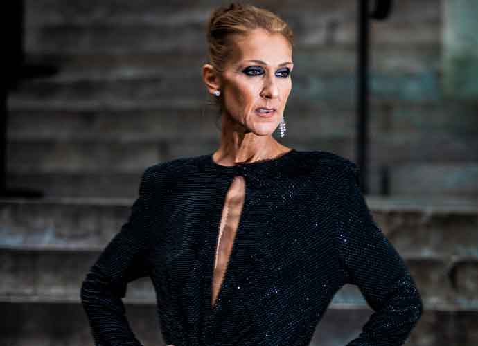Celine Dion Loses $13 Million Lawsuit Against Former Agent Rob Prinz
