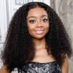 Skai Jackson & Johnny Weir Sent Home From 'DWTS' In Surprise Double Elimination