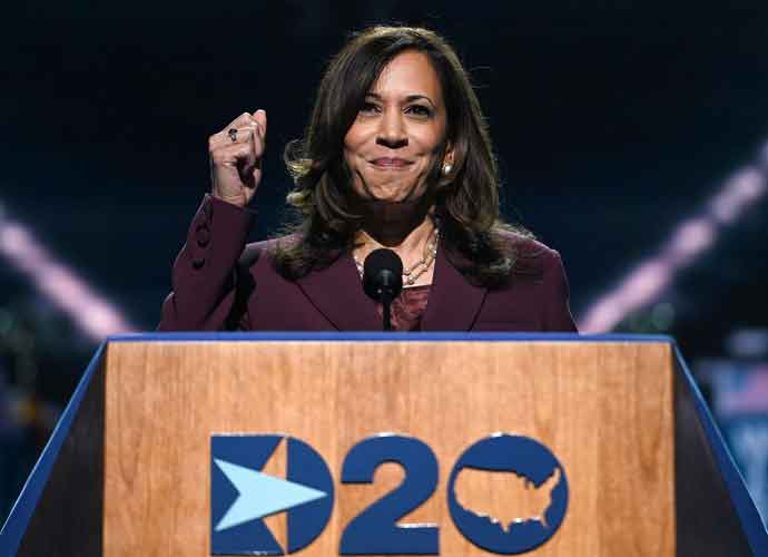 Kamala Harris' Ancestral Village In India Holds 4-Hour Prayer Ceremony For Her Victory