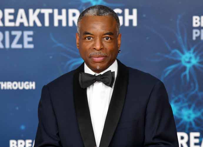 80,000 Fans Sign Petition To Make LeVar Burton Next Host Of 'Jeopardy!'