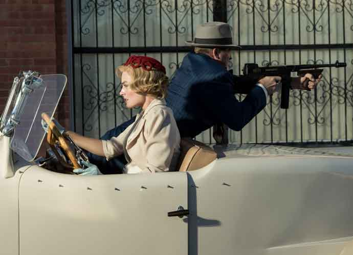 'Dreamland' Movie Review: Margot Robbie Can't Deliver In Tale Of Cops & Robbers