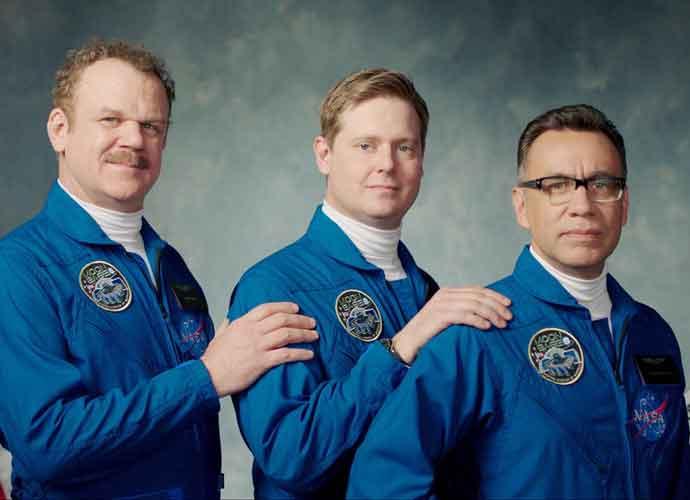 Showtime's 'Moonbase 8' Premiere Receives Mixed Reviews
