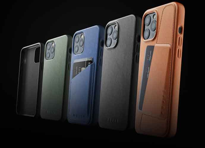 Mujjo's iPhone 12 Leather Case: Elevate Your iPhone Case