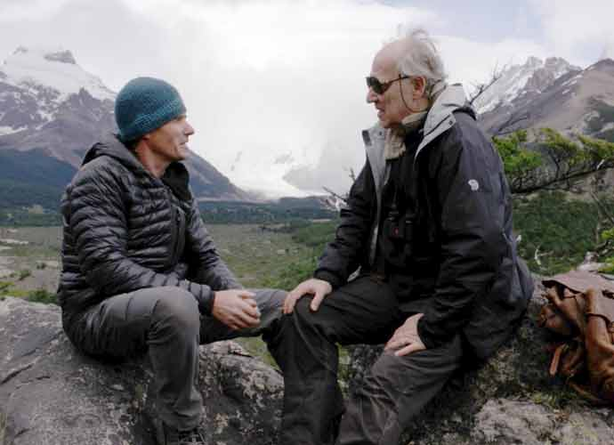 'Nomad' Movie Review: Stirring, Introspective Documentary From Werner Herzog