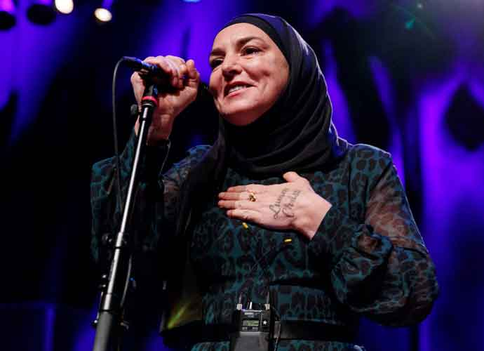 Sinead O'Connor Announces Her Retirement From Music