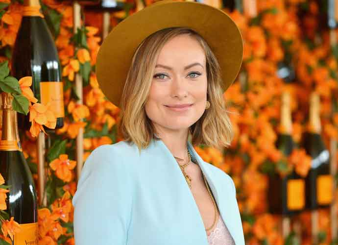 Olivia Wilde Claps Back At Candace Owens For Her Insults About Harry Styles' 'Vogue' Photos