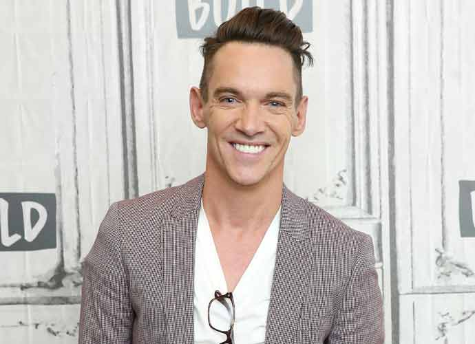 Jonathan Rhys Meyers Arrested for DUI After Car Accident In Malibu