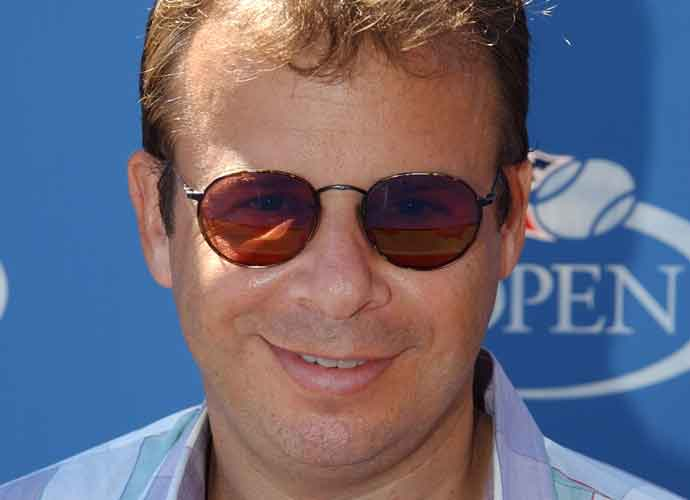 Homeless Man Arrested For Sucker Punching 'Ghostbusters' Star Rick Moranis
