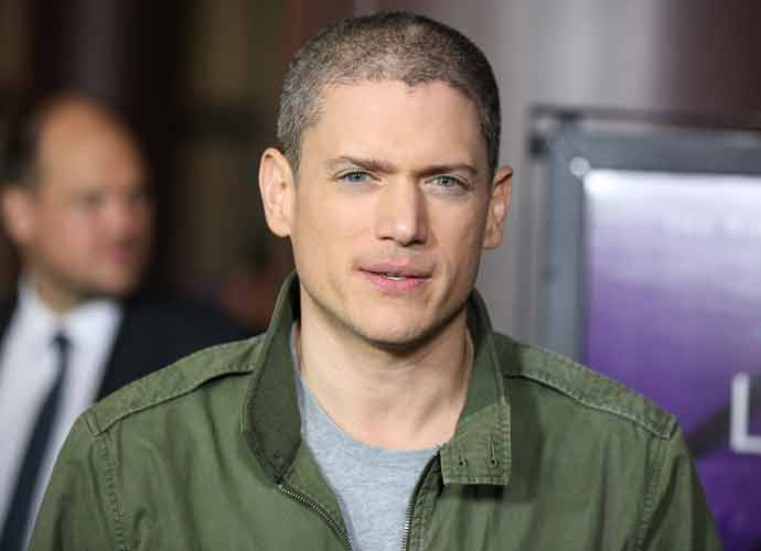 Wentworth Miller Says He Will No Longer Taking Heterosexual Roles