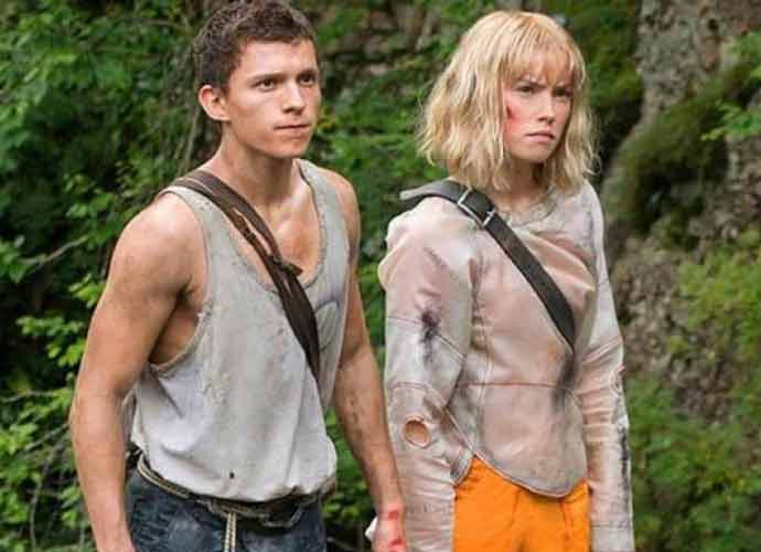 WATCH: The First Trailer For 'Chaos Walking' Is Released